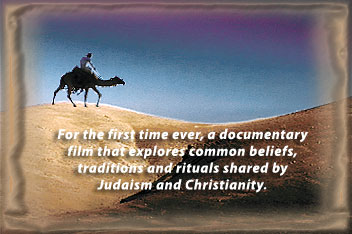 Jews & Christians: A Journey of Faith